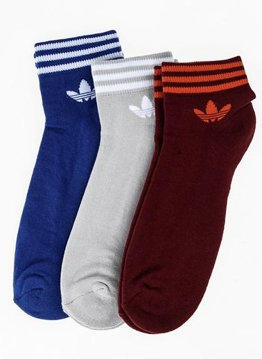 Spor Çorap   3'lü Paket-adidas